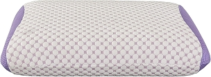 Tranquil Lavender Infused Memory Foam Pillow