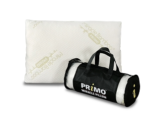Miracle Memory Foam Pillow
