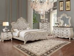 Ashford Bedroom Suite