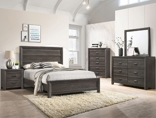 Adelaide Bedroom Collection