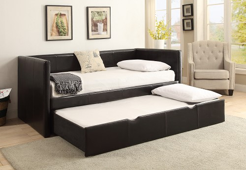 Sadie Daybed in Espresso