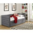 Trina Daybed in Grey