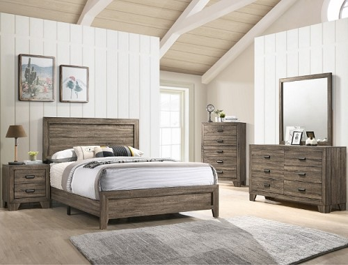 Millie Bedroom Set